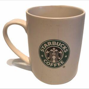 Vintage Starbucks 10.5 of oz / 297 ml mug